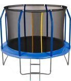 Батут JUMPY Premium 8 FT (Blue)