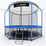 Батут i-Jump Elegant 16ft blue